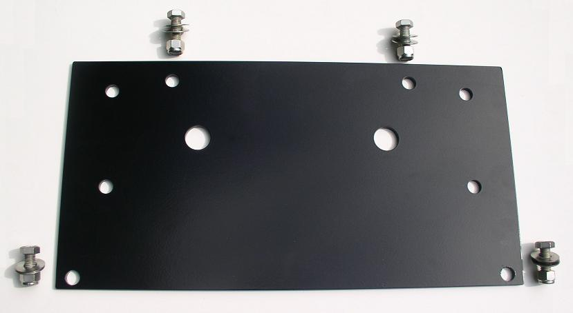 HTS Ultra-Rack - Kenworth T300 adapter plate